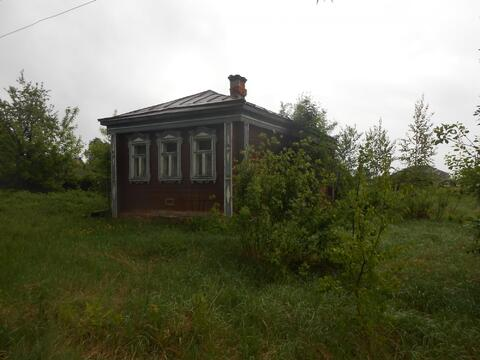 Дом в р.п.Тума, Клепиковского района, Рязанской области. - Фото 2