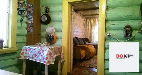 Бревенчатый дом на 25 сотках - Фото 5