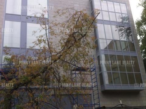 Продается офис в 3 мин. пешком от м. Белорусская - Фото 5