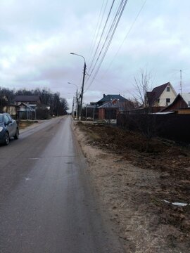 Участок ИЖС в Климовске. - Фото 5