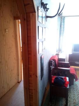 1 комнатная квартира в г. Краснозаводск - Фото 2