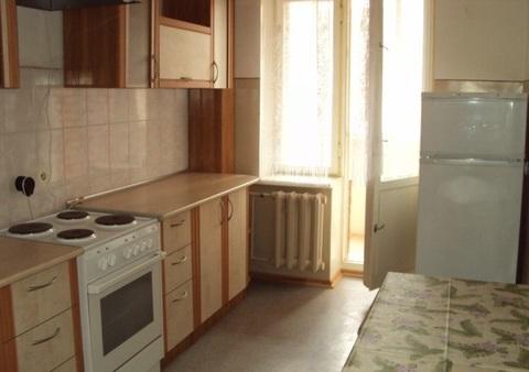 Снять 1 комнатную квартиру в мытищах Октябрьский пр-кт, 16