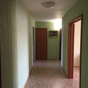 Трёхкомнатная квартира в Юдино улица Колымская,15 - Фото 5