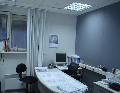 Продам офис 304 кв.м. в центре Екатеринбурга - Фото 4