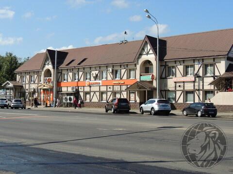 Здание – магазин, отдельно стоящее. - Фото 2