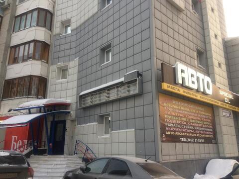 Продажа офиса, Тюмень, Ул. Чернышевского - Фото 1