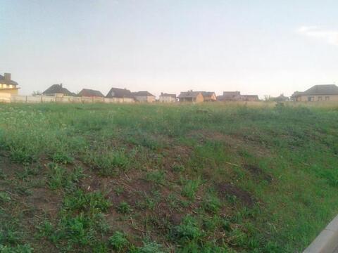 Продажа участка, Белгород, Каштановая улица - Фото 1