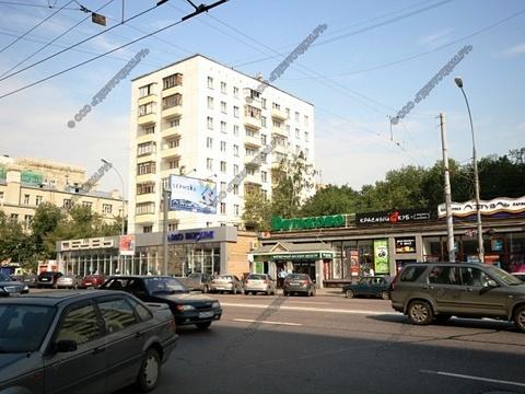 Продажа квартиры, м. Краснопресненская, Ул. Красная Пресня - Фото 4