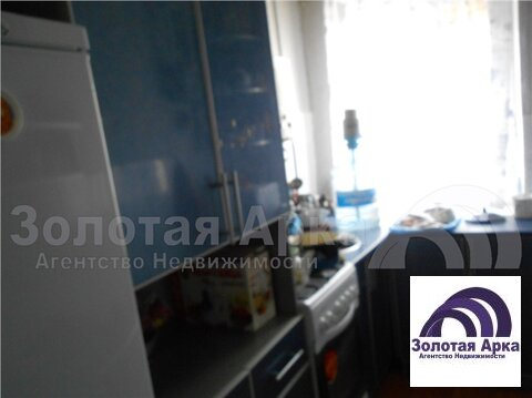 Продажа квартиры, Ахтырский, Абинский район, Гвардейский пер. - Фото 4