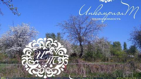 21 сотка, ИЖС, 22 км. от МКАД, Киевское ш, с.п. Первомайское - Фото 4
