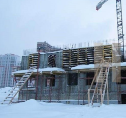 Двухкомнатная квартира в ЖК Суворов в Калининском р-не - Фото 4