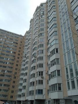 2-комн. квартира, г. Московский, ул. Никитина, д. 20 - Фото 1