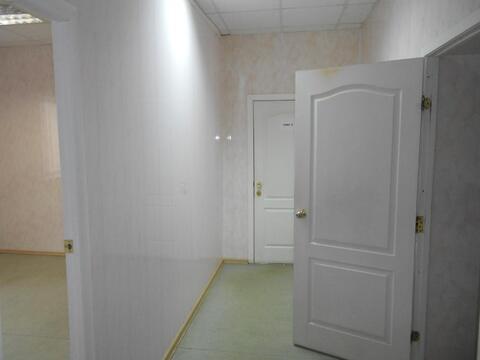 Офисный блок 100 кв.м, 4 кабинета - Фото 1