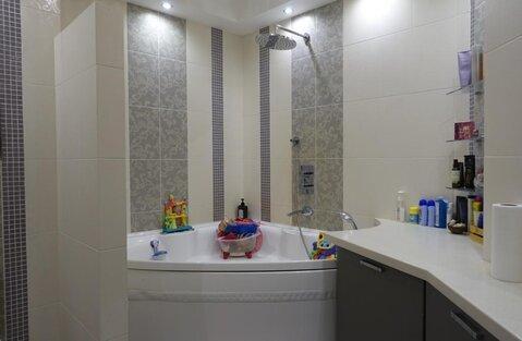 №-х комнатная квартира с дизайнерским ремонтом в Юбелейном квартале - Фото 5