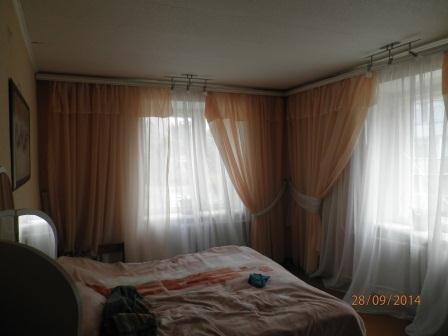 Продается 3-х комнатная квартира п. Белый городок, Кимрский район - Фото 2