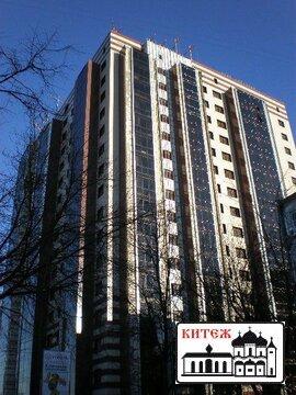 Продается двухкомнатная квартира на пер. Суворова - Фото 1
