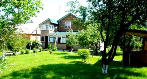 Продается дом. , Щербинка г, Барышевская улица - Фото 5