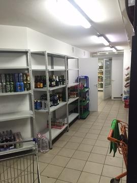 Продажа помещения 164 квм у метро Беговая - Фото 2