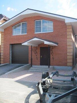 Новый дом с персональным выходом к воде. - Фото 4