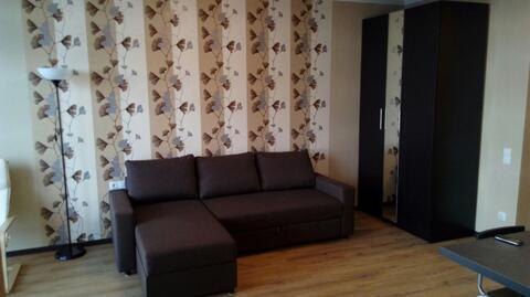 Сдаю новую 1-комнатную квартиру 42 кв.м. с евроремонтом - Фото 5