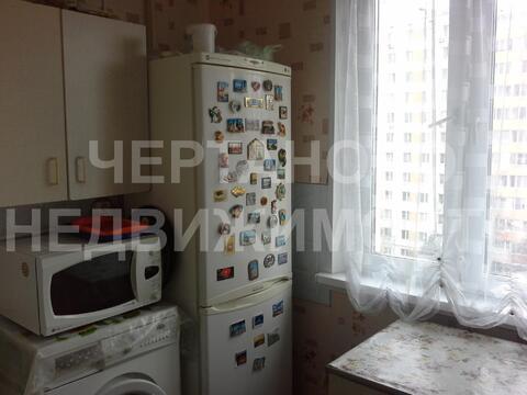 Продаются 2е комнаты 32м в Бирюлёво - Фото 1