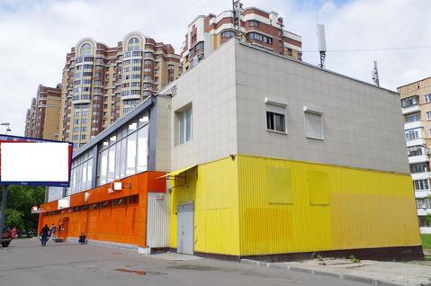 Москва, Нижегородская ул, д.9г. Продается нежилое помещение 543,6 м2. - Фото 2