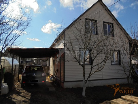 Продажа дома, Талаево, Солнечногорский район - Фото 2