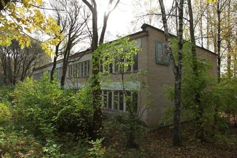 Продается здание д. Сергеевка - Фото 4