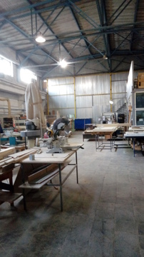 Аренда производства с кран-балкой 900 кв м в Королеве - Фото 3