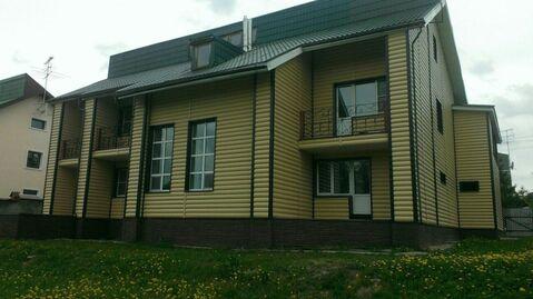 Дом в деревне Белозерово Одинцовского района - Фото 1