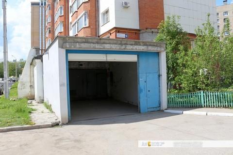 Гараж 20-кв.м, Московский проспект д.18 - Фото 4