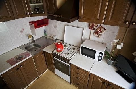 Посуточно комнаты wi-fi, Кабельное тв, Ремонт, тёплая вода. возле Вокза - Фото 3