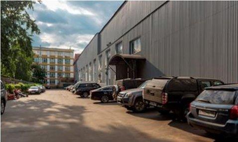 Производственно-складское здание на Подъемной улице - Фото 2