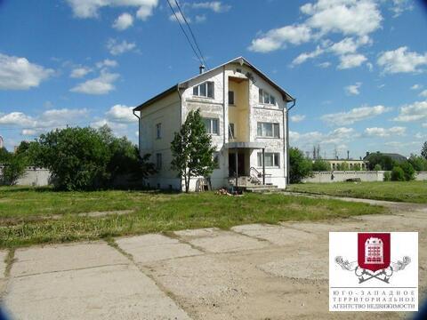 Продается производственно-складской комплекс в промзоне Обнинска - Фото 4