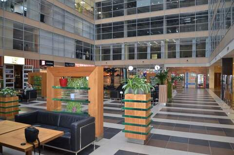 Продам офис в престижном Бизнес Центре 71 кв.м - Фото 3