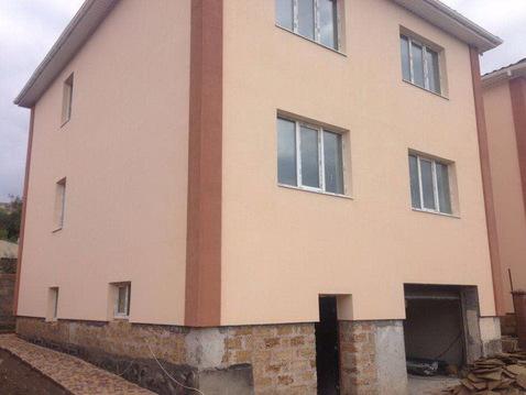 Продам 2-х этажный дом 250 кв.м. в Симферополе - Фото 1