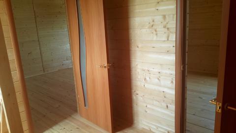 Новый дом в развитом СНТ Киржачского района - Фото 4