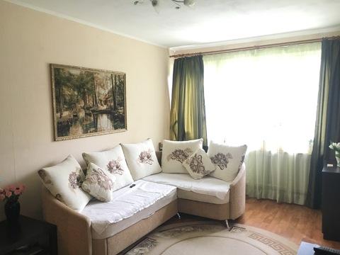 Купить трехкомнтаную квартиру около метро Просвещения - Фото 2