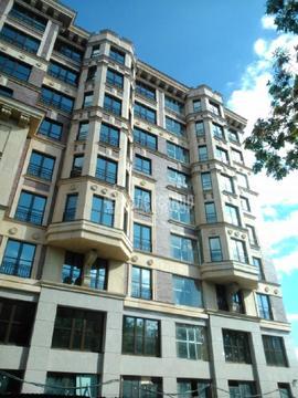 Продажа 3 комнатной квартиры м.Курская (Наставнический пер)