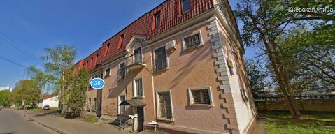 Продажа здания м.Киевская - Фото 5