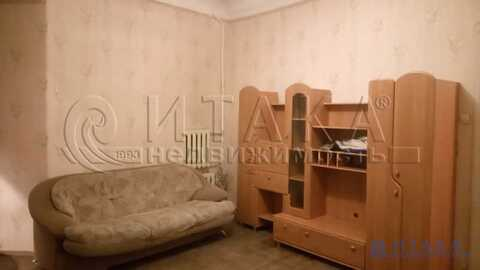 Аренда комнаты, м. Звенигородская, Ул. Звенигородская - Фото 4
