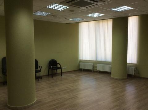 """Офис 44 м2 в БЦ класса """"А"""" - Фото 4"""