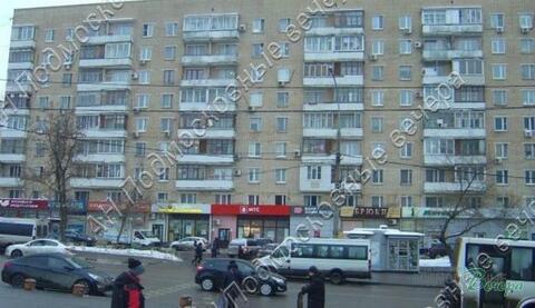 Метро Медведково, улица Грекова, 8, 1-комн. квартира - Фото 1
