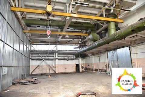Сдается склад теплый с высокими потолками 8 метров, отдельный заезд дл - Фото 1