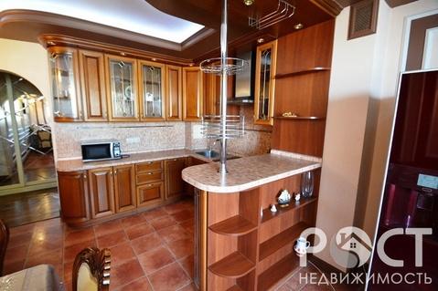 Квартира с дизайнерским ремонтом и Итальянской мебелью - Фото 1