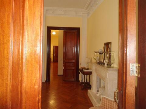 Продается эксклюзивная 4-х комнатная квартира в центре Москвы. - Фото 3
