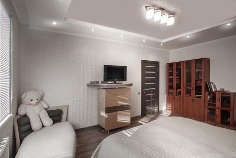 """3-х комнатная квартира ЖК""""Западный остров"""" - Фото 3"""