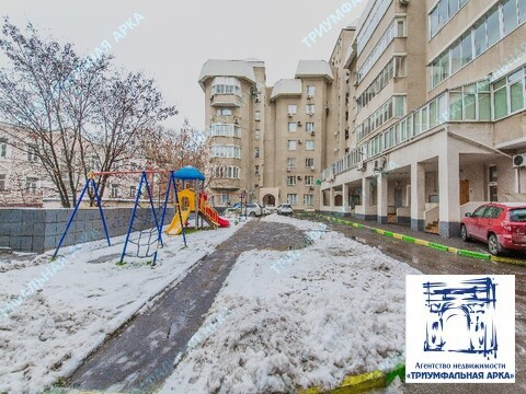 Продажа квартиры, м. Чкаловская, Наставнический пер. - Фото 4