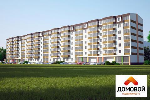 Новостройка, д. Васильевское, рядом с г. Серпухов - Фото 5