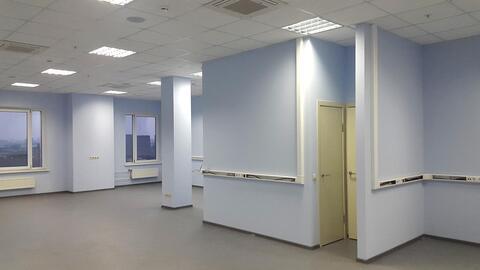 """Арендовать офис 125 м2, класс В, в Бизнес-центре """"Лефортово"""", Москва - Фото 5"""
